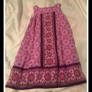 Girls Size 6-6X Wonder Nation Dress Cute